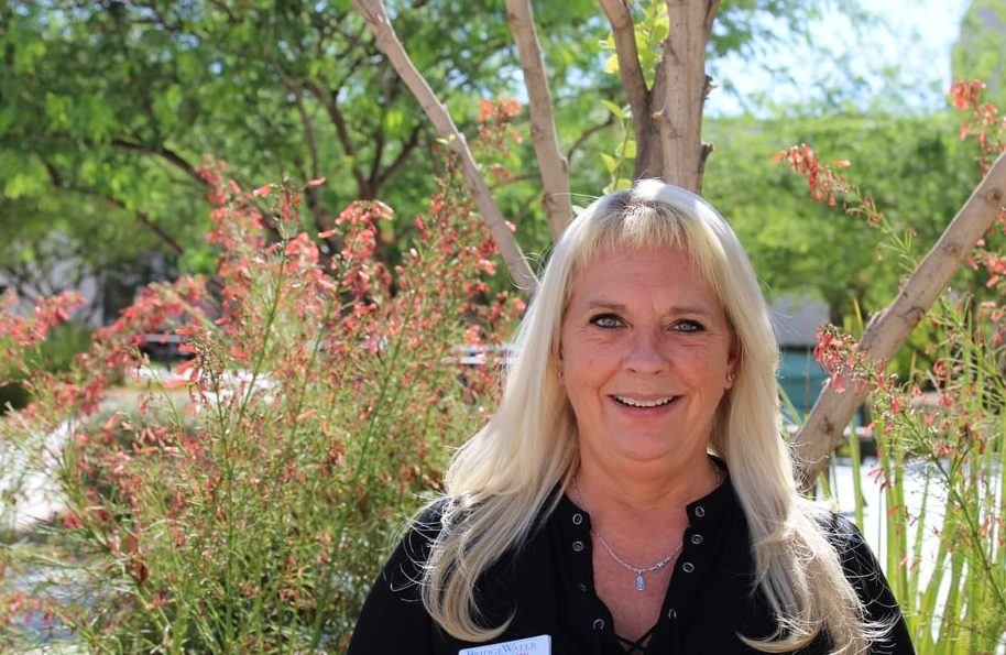 Becky Pace - Marketing Director