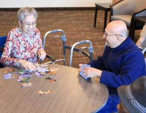Age in Place with Senior Living in Avondale